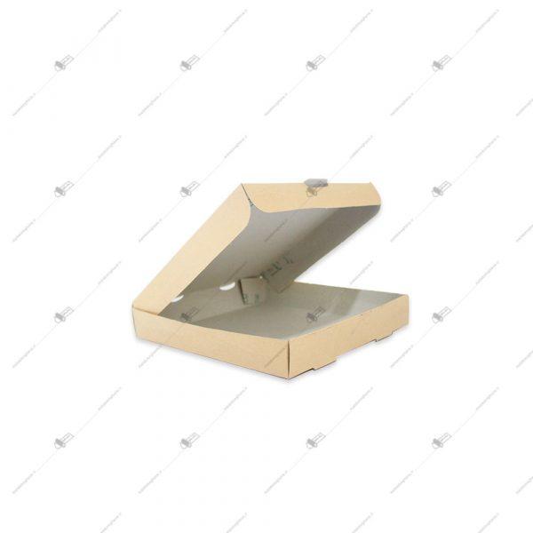 جعبه پیتزاخام