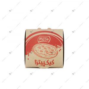 جعبه کیک پیتزا