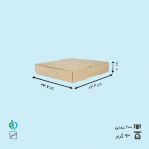 جعبه پیتزا تهران