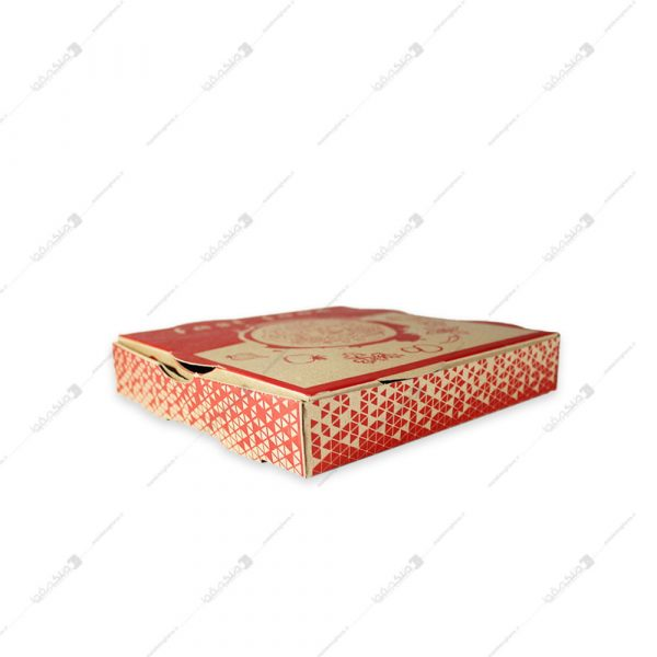 جعبه پیتزا ارزان