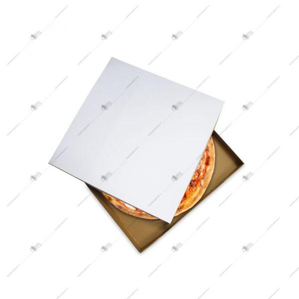 جعبه پیتزا دورهمی