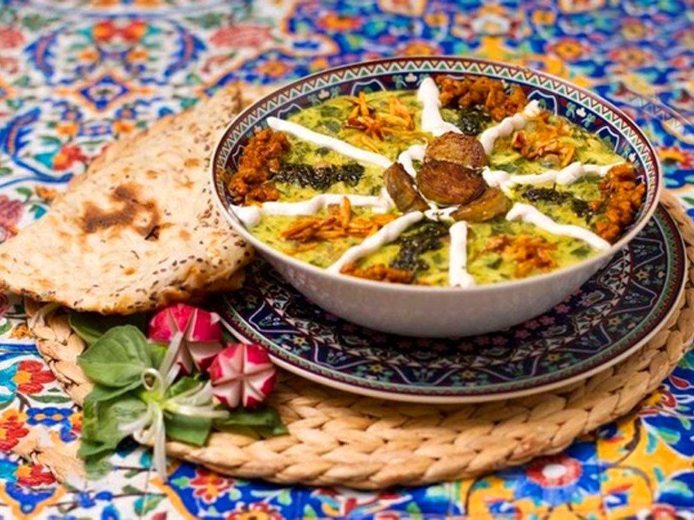 نذری دادن در ماه رمضان