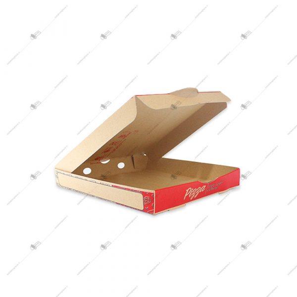 خرید جعبه پیتزا