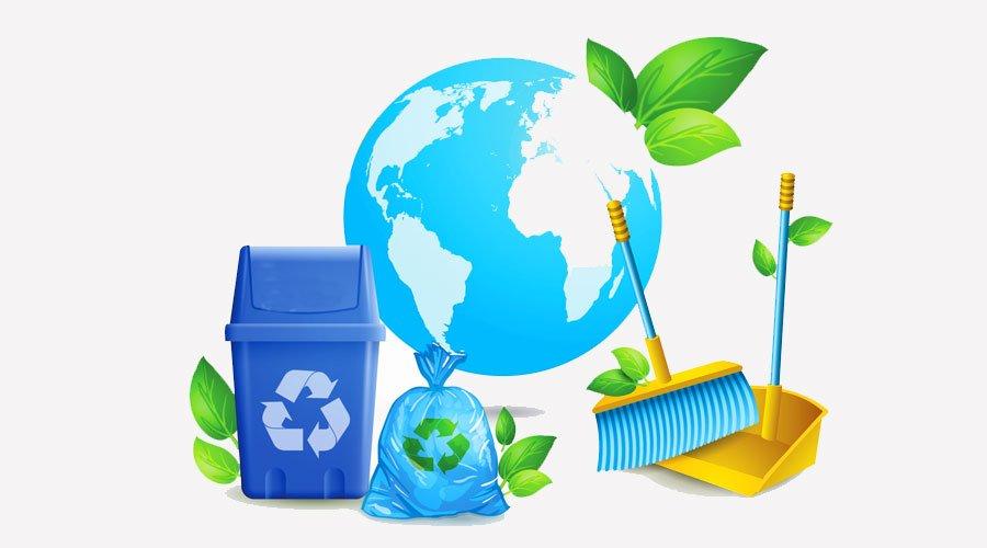 اهمیت بازیافت