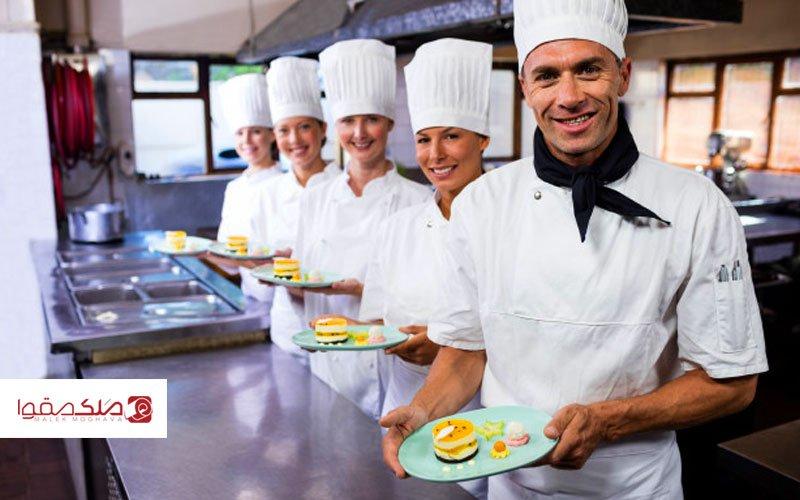 عوامل تاثیر گذار در موفقیت رستوران