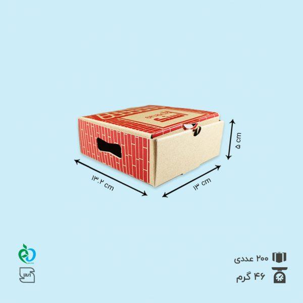 جعبه اسنک ارزان