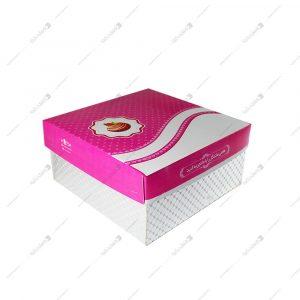 خرید جعبه شیرینی