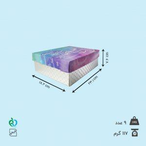 تولید جعبه شیرینی