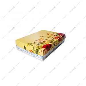 جعبه شیرینی یک و نیم کیلویی