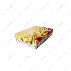 جعبه شیرینی خلاقانه